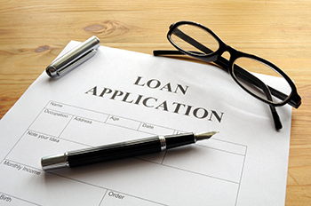 car title loan application
